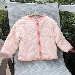 🆕 NWT Zara jacket, 2-3t
